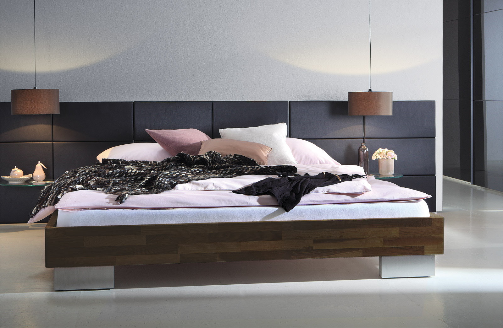 Gro?es Bett In Kleinem Schlafzimmer – Howbel.com