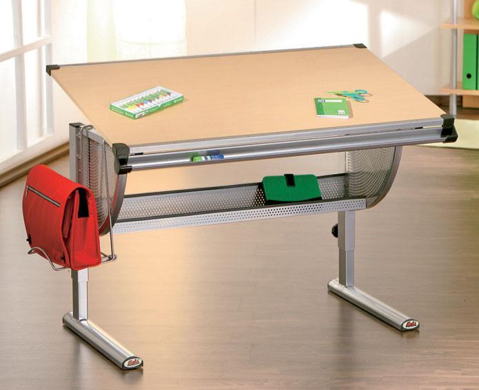 Der schreibtisch for Schreibtisch fur kinder