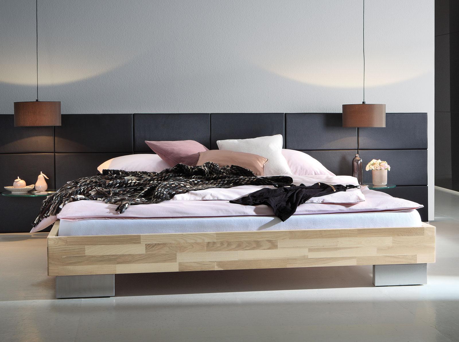 Der moderne Schlafzimmertyp - Einrichtungstipps im modernen Stil