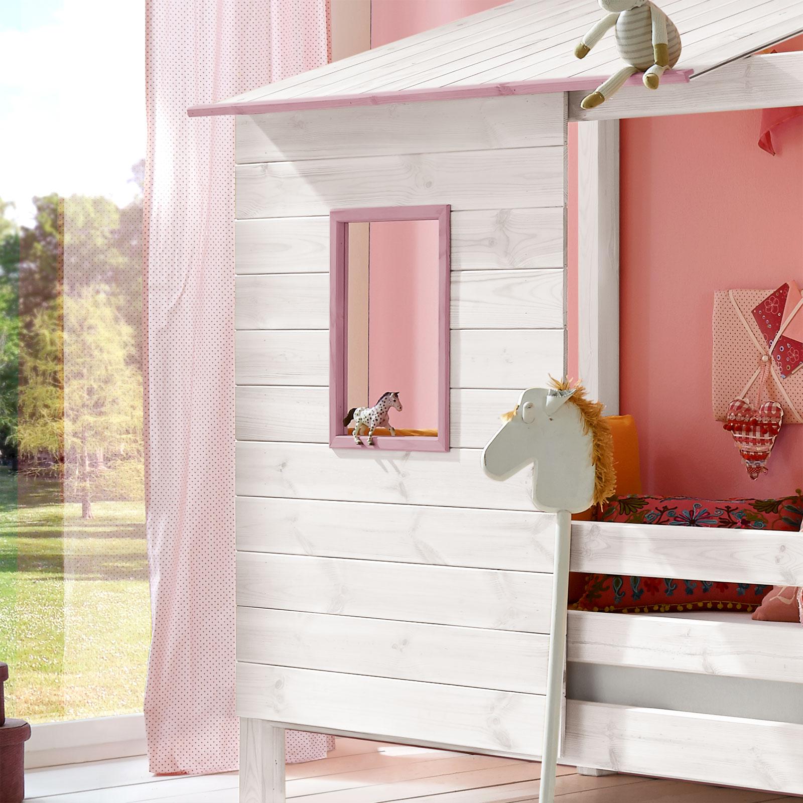 Atemberaubend Doppelbett Rahmen Für Mädchen Bilder - Rahmen Ideen ...