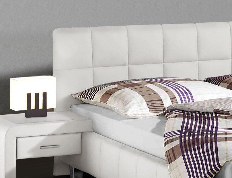 Polsterbett mit Bettkasten in 140x200 cm - Las Lomas