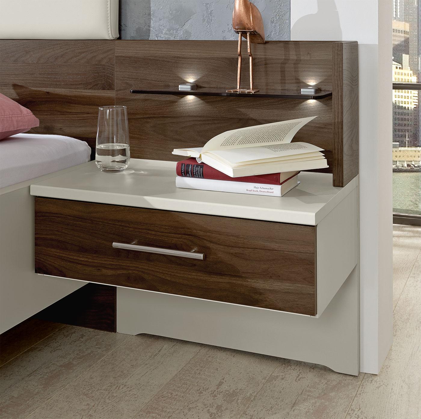 Bett Nachttisch