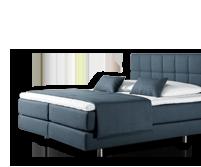 design boxspringbett mit italienischem charme bologna. Black Bedroom Furniture Sets. Home Design Ideas