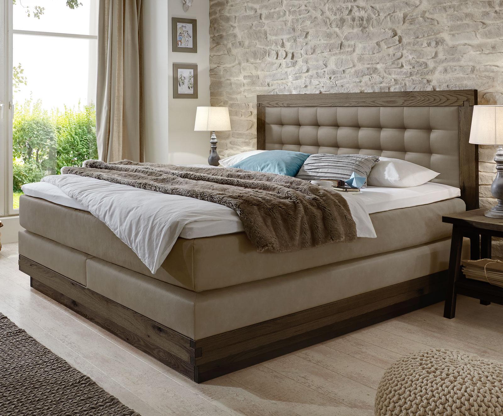 Schlafzimmer betten 200x200