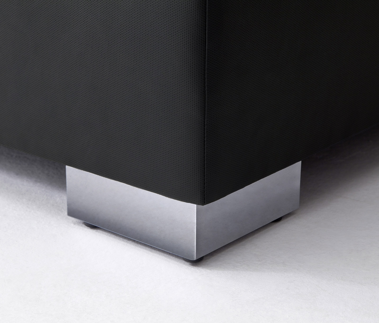 Boxspringbett metall  Boxspringbett mit Topper bis 150 kg belastbar - Siliana