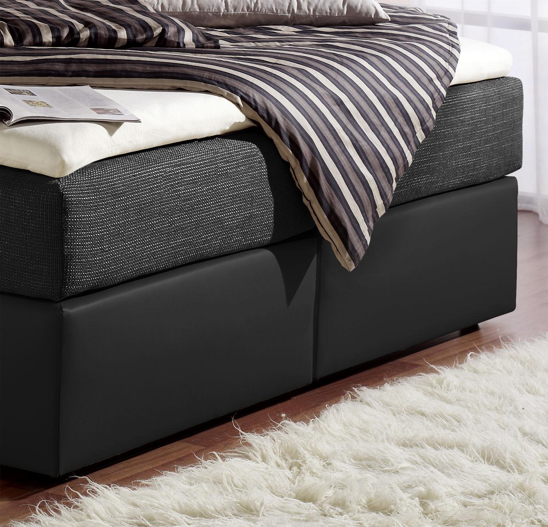 boxspring betten ohne kopfteil boxspring betten ohne kopfteil das boxspringb. Black Bedroom Furniture Sets. Home Design Ideas