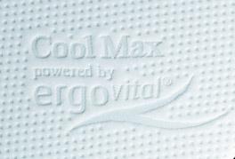 CoolMax-Bezug