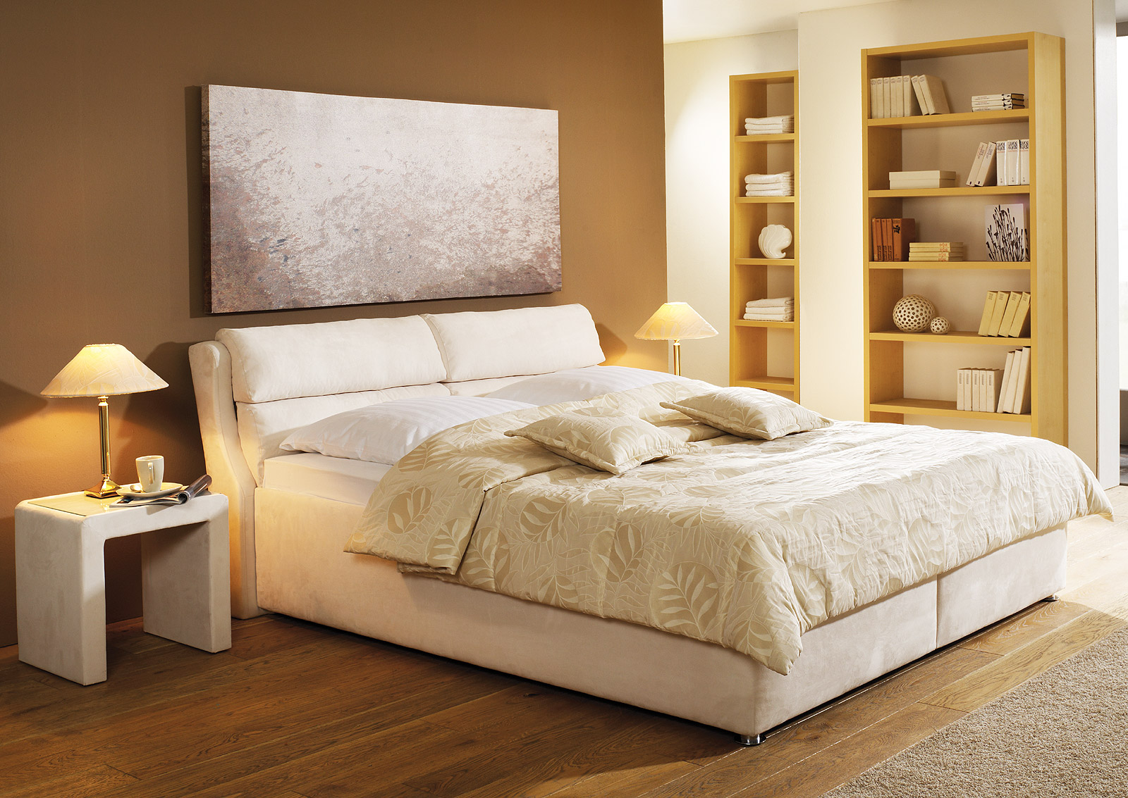 bett weiss 180x200 landhaus betten massiv holz moebel mit bettkasten. Black Bedroom Furniture Sets. Home Design Ideas