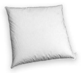 daunenkissen cleversleep medium billiges daunenkissen weich gef llt. Black Bedroom Furniture Sets. Home Design Ideas