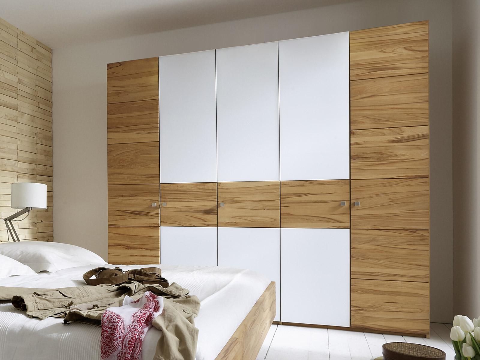 Polsterbett mit Bettkasten und Lattenrost - Allegra