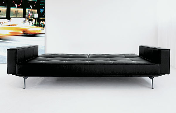 schlafsofa gro e liegefl che m belideen. Black Bedroom Furniture Sets. Home Design Ideas