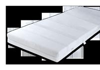 7 zonen kaltschaummatratze lineavita basic g nstig kaufen. Black Bedroom Furniture Sets. Home Design Ideas