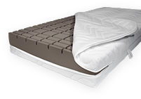 kaltschaummatratze orthowell ergo 140x200 cm g nstig. Black Bedroom Furniture Sets. Home Design Ideas