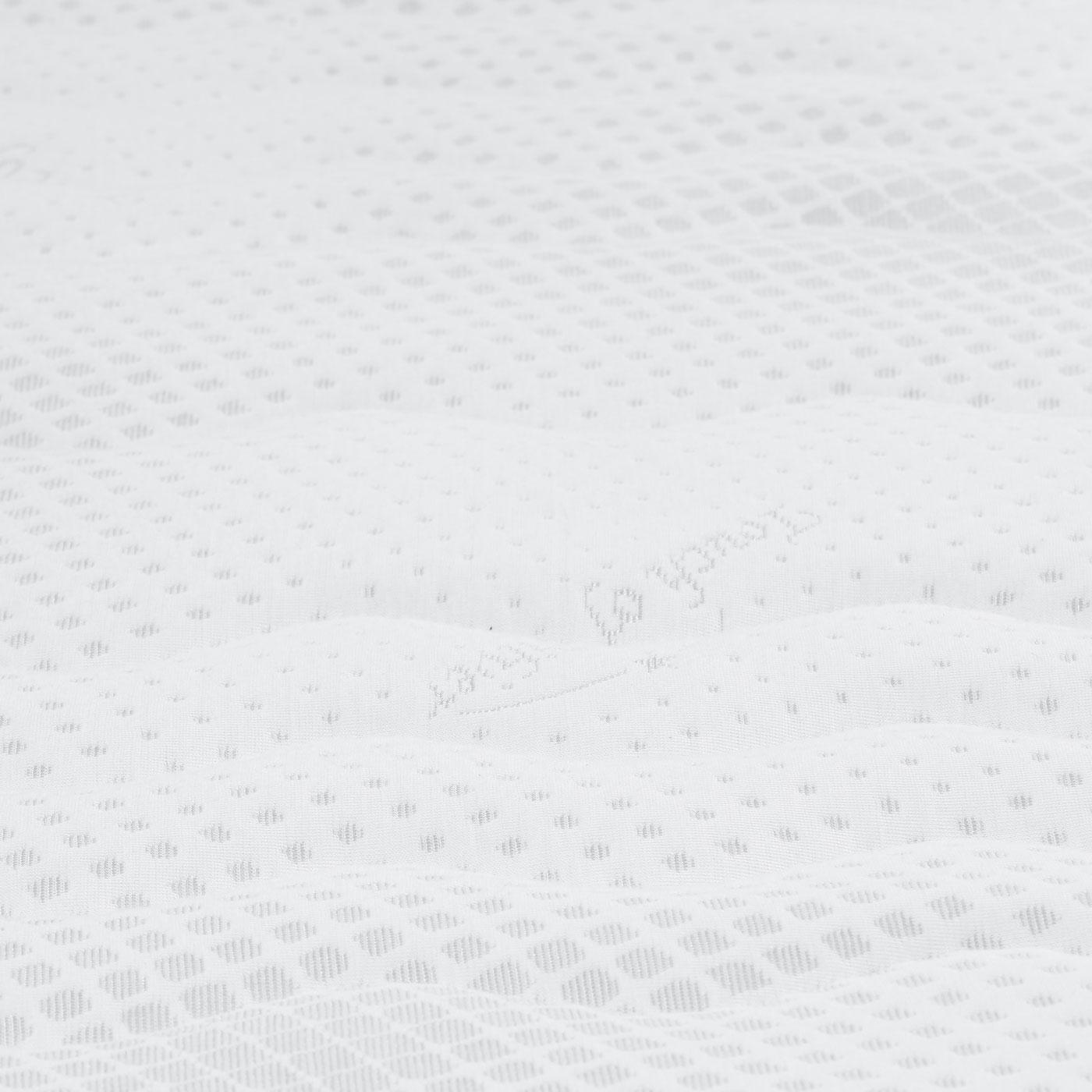mittelfeste kaltschaummatratze bis 120 kg belastbar yousleep 800. Black Bedroom Furniture Sets. Home Design Ideas