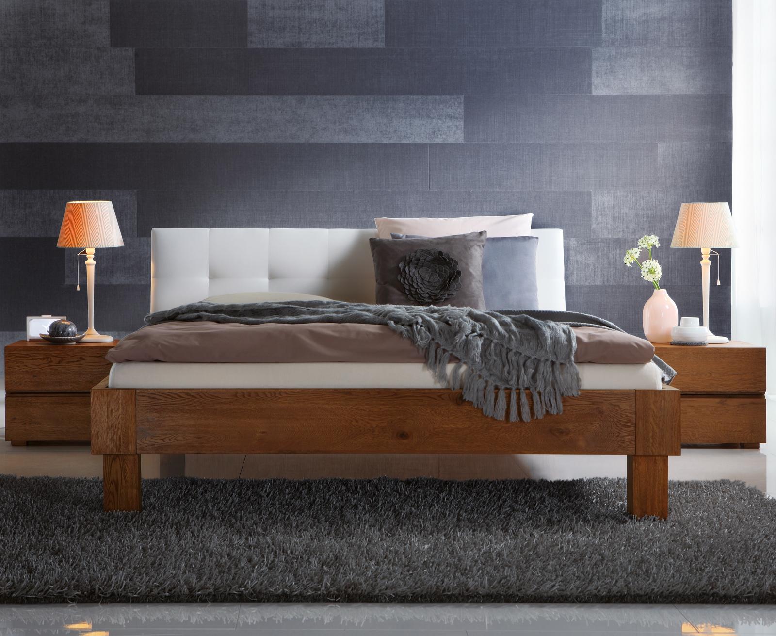 Betten in Übergrößen und Überlänge finden Sie bei BETTEN.de