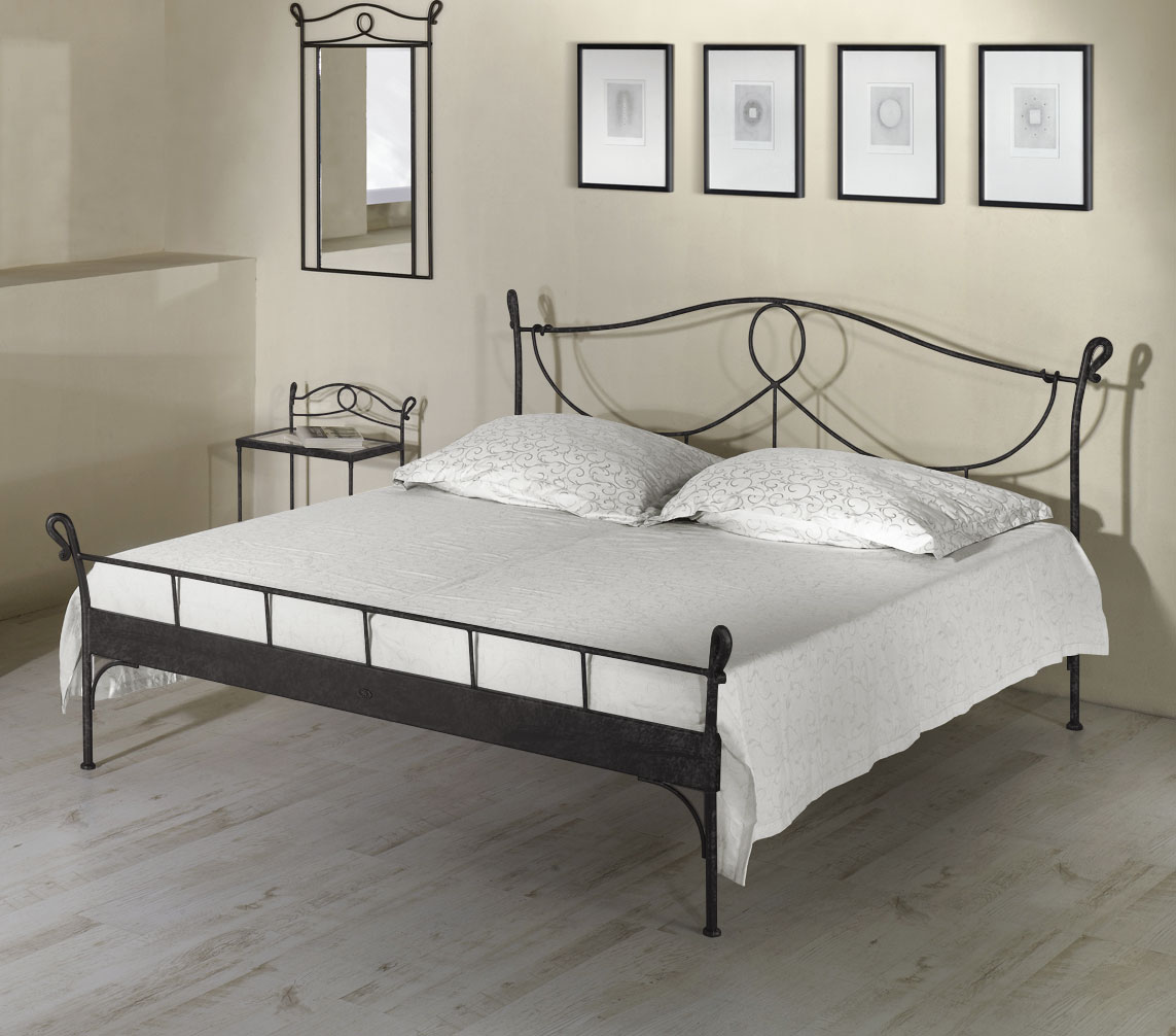 metallbett odria g nstig online kaufen. Black Bedroom Furniture Sets. Home Design Ideas