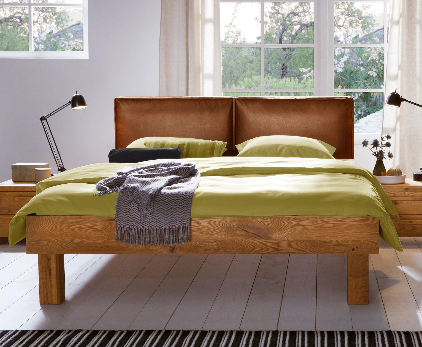 polsterbett echtleder doppelbett wei x polsterbett mit bettkasten larissa anthrazit bett. Black Bedroom Furniture Sets. Home Design Ideas