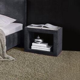 Nachttisch Caserta passend zu vielen Betten in unserem Sortiment