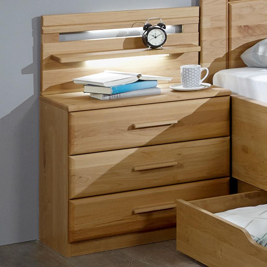 nachttisch mit licht top rustikale design schwarz bett aus holz nachttisch mit schublade und tr. Black Bedroom Furniture Sets. Home Design Ideas