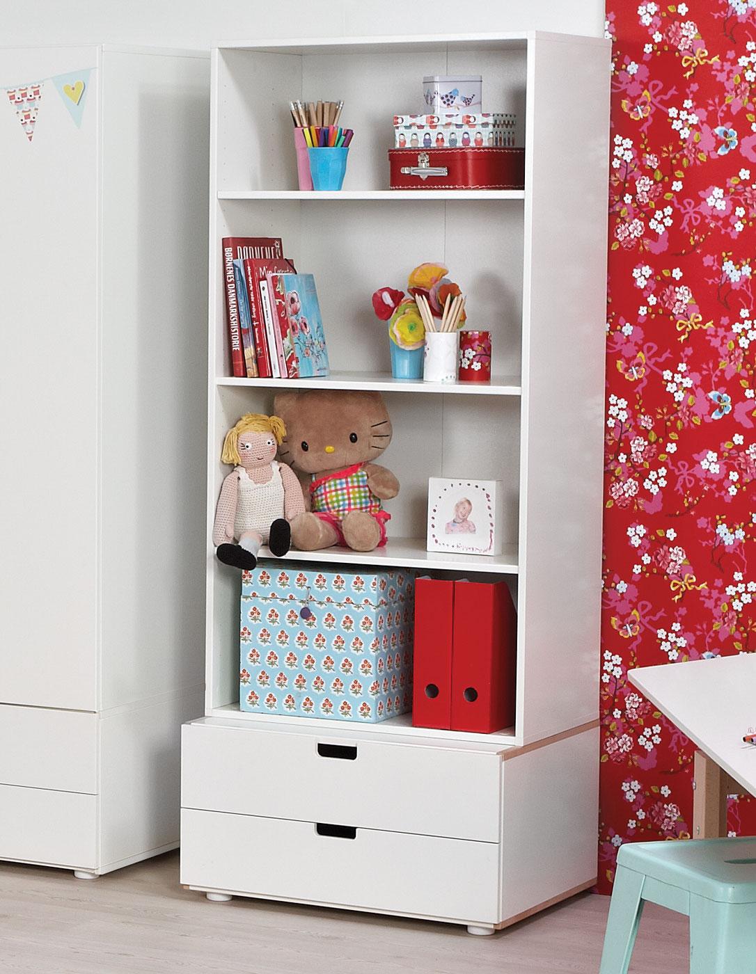 Regale für Kinderzimmer günstig online erwerben | BETTEN.de