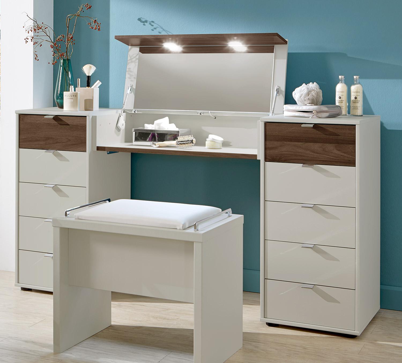schminktisch modern die besten einrichtungsideen und innovative m belauswahl. Black Bedroom Furniture Sets. Home Design Ideas