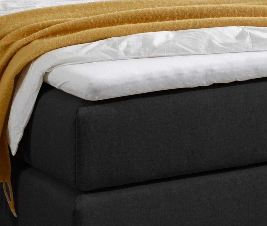 8 cm hoher viscoschaum topper medium mit sandwichkern mehrpreis. Black Bedroom Furniture Sets. Home Design Ideas