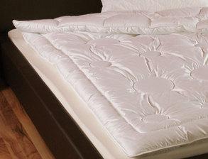 Kamelflaum-Leicht-Bettdecke Schiltach für den Sommer