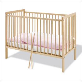 Babybett Hanna in Top-Qualität zum günstigen Preis