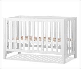 Babybett Kids Heaven mit praktischer Lattenrostverstellung