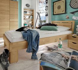 Bett Birmingham für viele Wasserbett-Systeme passend