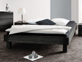 liege aus massivem eicheholz g nstig online costa rica. Black Bedroom Furniture Sets. Home Design Ideas