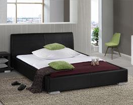 Schlichtes Jugend-Bett Firenze kaufen