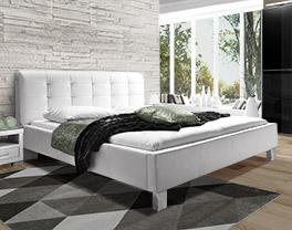Bett Kennington ab Doppelbettgröße 160x200cm