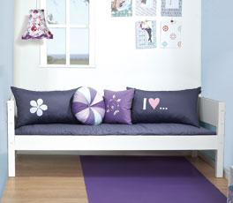 Bett Kids Town ideal für Kinderzimmer
