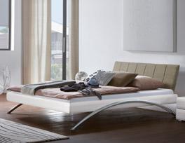 Bett Markala für viele Wasserbett-Systeme passend