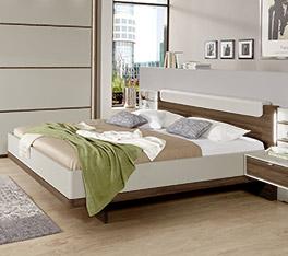 Hochwertiges Dekor-Bett Patiala
