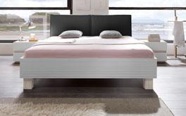 Bett Soana in zahlreichen Doppelbettgroessen