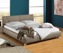 Bett Sona modern und stilvoll