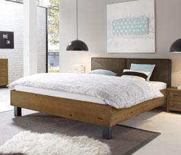 Bett Tonala überzeugt durch eine hohe Qualität