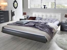 Das Dekorbett Cosenza ist auch in der Größe 140x200cm erhältlich