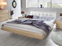Cosenza ist als Einzelbett und Doppelbett erhältlich