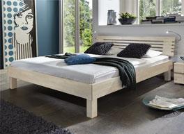 Doppelbett Livenza auch in Überlängen