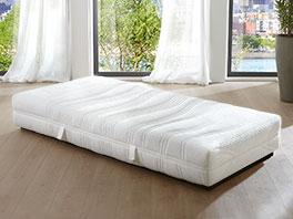 luxuri se gelax matratze elysee premium exklusiv edition. Black Bedroom Furniture Sets. Home Design Ideas