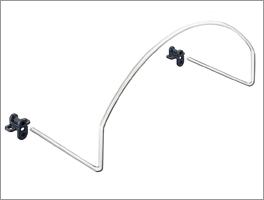 Hochwertiger Matratzenbügel zur Befestigung am Lattenrost orthowell liftflex motor