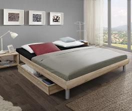 Preiswerte Design-Liege Tanaro