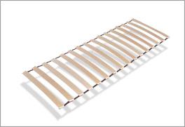 Wählbarer Roll-Lattenrost von LIFETIME