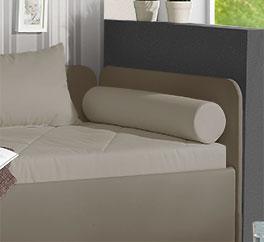 Schlafsofa Eriko mit stabilen Seitenteilen