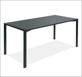 Schreibtisch Felipe mit einfacher Montage
