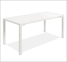 Schreibtisch Felipe mit Tischplatte aus MDF