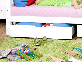 Schubkasten-Set Kids Heaven mit praktischem Stauraum